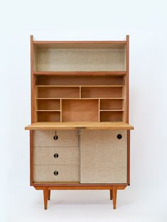 Secreter Formica, años 60 - Decoración y Objetos Vintage   VOM Gallery