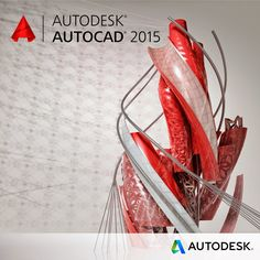 AutoDesk AutoCAD 2015 Crack With Product Key Free Download