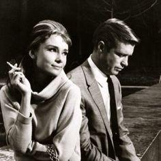 One of my favorite movies.  Loved Audry Hepburn's wardrobe.