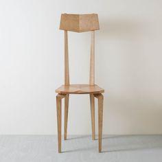 HEDRON Chair – Temper Studio