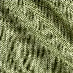 Vintage Poly Burlap Willow