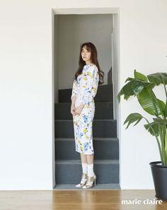 Yoon Eun Hye | Korean Magazine Lovers