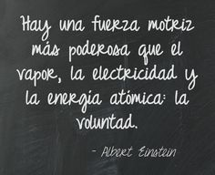 ¡La fuerza más grande! #voluntad #inspiracion   This quote courtesy of @Pinstamatic (http://pinstamatic.com)