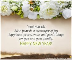 Happy New Year 2020 Messages for friends and Family Best New Year Wishes, Happy New Year Sms, New Year Wishes Images, Happy New Year Message, Happy New Year Images, Happy New Year Quotes, Quotes About New Year, New Year Card Messages, Messages For Friends