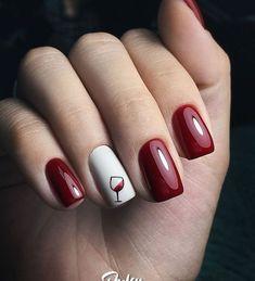 Charming Nail Designs 221