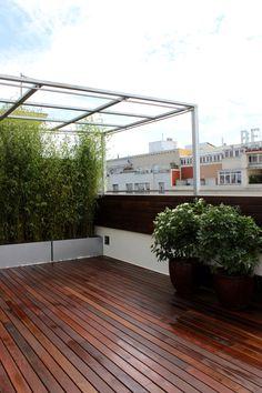 nuestra última obra es un jardín de diseño espectacular!!! #paisajismo   #jardines