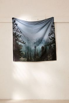 Great Outdoors Tapestry