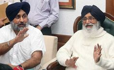 The dissensions within the Aam Aadmi Party has given new hope to SAD-BJP, which is of the perception that AAP is the biggest threat to the ruling coalition's reelection in Punjab.   #punjabnews #punjab #news #government #akalidal  http://thepunjabnews.in/news/vertical-split-in-aap-gives-hope-to-sad-bjp-in-punjab