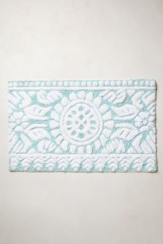 Anthropologie Marigold Bathmat #anthrofave