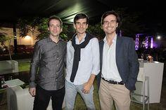 #UCAL realizó la conferencia 'Hot to Cold', con la prestigiosa firma danesa @BjarkeIngels.