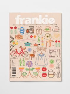 frankie issue 50