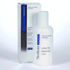 NeoStrata Loción Forte Exfoliante Hidratante es una es una emulsión fluida con un 15% de ácido Glicólico. Favorece la hidratación y exfoliación corporal de pieles engrosadas y/o escamadas. Especialmente indicada en tratamientos contra la hiperquerato...