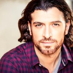 Tam Mutu - currently in Les Mis on West End