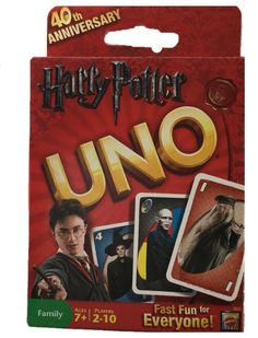 Harry Potter UNO in the Florence Airport. Finally, a game I can play. Harry Potter Karten, Harry Potter Card Game, Carte Harry Potter, Harry Potter Monopoly, Harry Potter Theme, Uno Card Game, Uno Cards, Mermaid Bedding, Playing Card Games