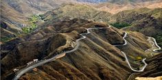 Image result for Tizi n' Test