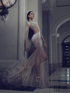 Charbel Karam Collection 2015 - Haute couture