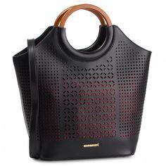Kabelka MONNARI - BAG3750-020 Black 1 Furla, Converse, Gifts, Bags, Fashion, Handbags, Moda, Presents, Fashion Styles