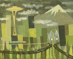 Matte Stephens: Seattle