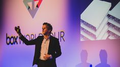 Bei der World Tour des Cloud-Dienstleisters Box erörterten Vertreter von IBM und Slack wie Digitalisierung und künstliche Intelligenz die Arbeitswelt verändern.