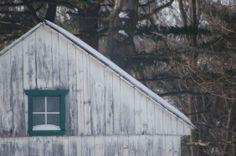 Moulin Seigneurial de Pointe du Lac
