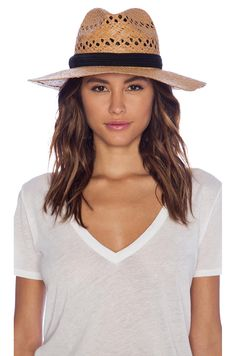 Philo Hat $88.00 - Buy it here: http://lmz.co/CC4iTw