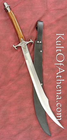 Two Handed Scimitar 39 Inch