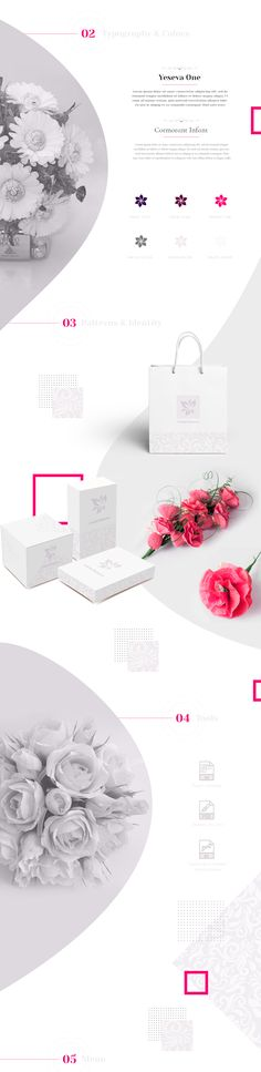 CandyFlowers. Company website.