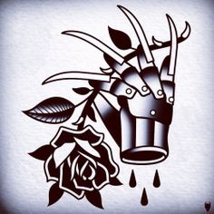 flash tattoo horror - Google Search