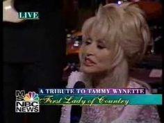 Shine On - Tribute to Tammy Wynette