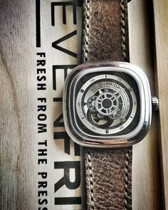 with by sevenfridayaholic Rolex Watches, Watches For Men, Watch Companies, Happy Friday, Instagram Posts, Tgif, Accessories, Gents Watches, Ornament