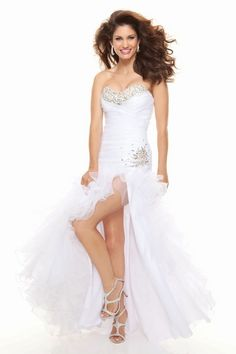 Wide selection of unique formal prom dresses & gowns online sale affordable for 2013 prom, homecoming, evening party and more occasions.