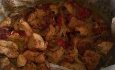 Slow Cooker Recipes, Potatoes, Chicken, Meat, Vegetables, Food, Potato, Essen, Vegetable Recipes