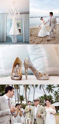 Destination Wedding Blog Spotlight