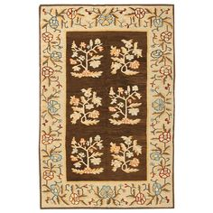 Shop western european rugs and other antique and modern rugs from the world's best furniture dealers. Rugs On Carpet, Carpets, Modern Rugs, Cool Furniture, Westerns, Antiques, Cabin Ideas, Collection, Romania