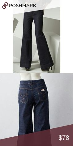 See by Chloe classic flared In good condition See by Chloe Jeans Flare & Wide Leg