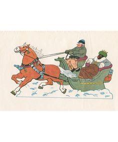 Artbohemia.cz, Josef Lada: Ladův Betlém Art Boards, Paper, Plays, Christmas, Characters, Nativity Scenes, Yule, Xmas, Christmas Movies