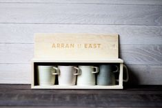 Arran Street East is introducing two new products to their range of simple, hand-made ceramic pieces, and they're beautiful. Ceramic Tableware, Ceramic Pottery, Bowls, Irish Design, Hand Thrown Pottery, Arran, Dublin Ireland, Fun Crafts, Home Improvement