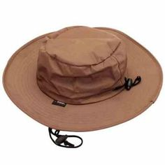 Frogg Toggs ToadSkinz Boonie Hat Stone