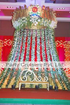 Vivaah: Wedding done by Party Cruisers Pvt. Ltd.