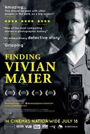 This film is so intriguing, what a great talent Vivian Maier was, and how fortunate that her work was found. Check out this Oscar-nominated documentary film -- and her photography --  wow! Recommended by Kelly K., Adult Services