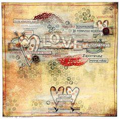 Finnabair's Gallery: Love Letter