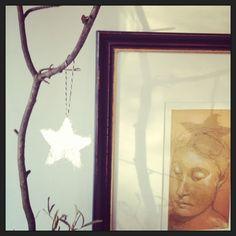 rakas joulu from diydiyblogi & art of Kuutti Lavonen