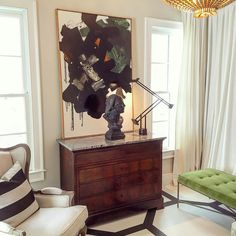 William Rankin McLure IV was born an artist. William was creative since he was a very young child thru his God-given talent of art and design. Mantal Decor, Wall Decor, Home Decor, My Living Room, Living Spaces, Louisiana, Design Salon, Abstract Wall Art, Beautiful Space