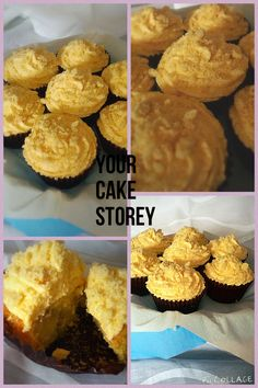 Homemade Cakes, Cereal, Muffin, Breakfast, Food, Homemade Muffins, Morning Coffee, Muffins, Meal