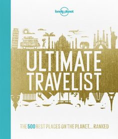 Lonely Planet's Ultimate Travelist | €22 | bol.com