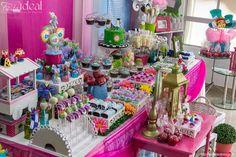 Tu fiesta puedes ser diferente, colorida, y lo mejor de todo, que lo único que haces tú es disfrutar!!, escríbenos a:  info@fiestaidealperu....