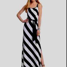 WHBM new maxi dress ❤