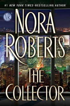 Pin for Later: Catch Up on the Best Books of 2014 The Collector Nora Roberts returns with her romantic suspense novel The Collector about a professional house sitter who witnesses a murder.