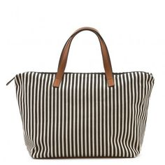 Maxibolso de Creeks Tote Bag, Navy, Natural, Shopping, Fashion, Women's Handbags, Large Handbags, Women, Hale Navy
