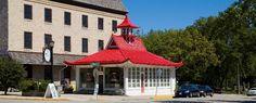 Historic Cedarburg Wisconsin - Cedarburg Welcomes You